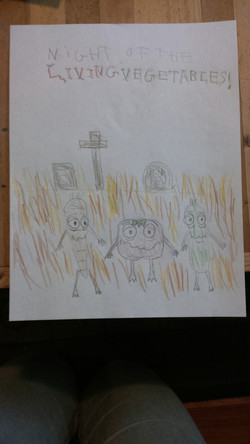 "By Jonathan W ""veggies"" at RMHS"