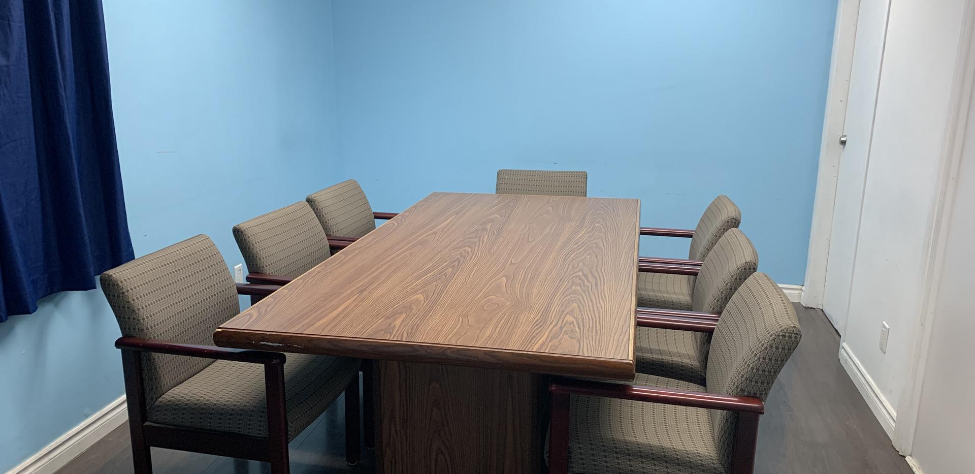 200 SQF Board Room
