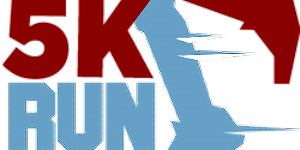 Horizon Hawks Musical March 5K