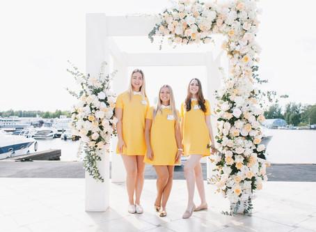 Современное веяние в event-индустрии: по всей стране открываются школы свадебных организаторов