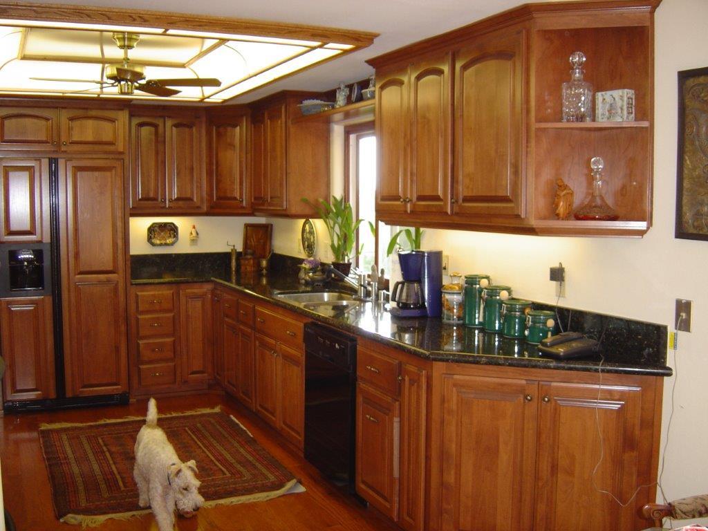 A Brand New Kitchen!
