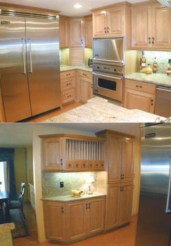 Simple Kitchen Update