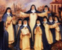 10_mártires_Concepcionistas_Franciscanas