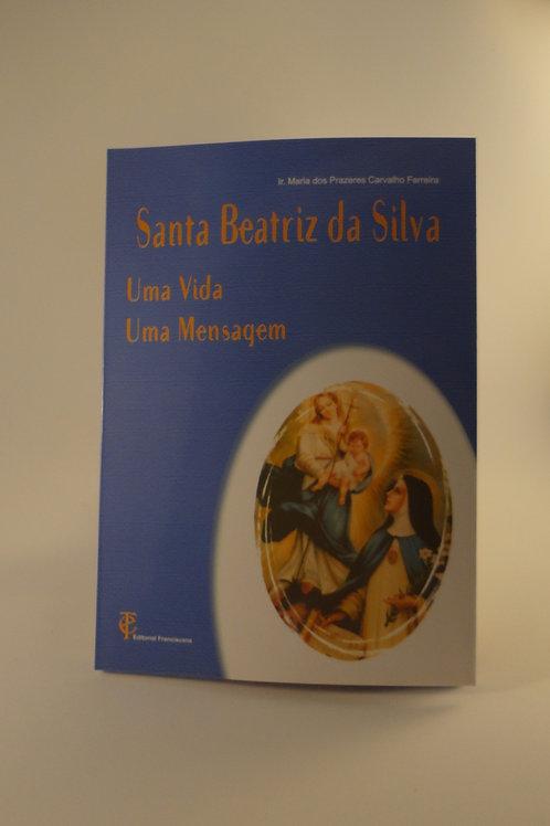 Vida de Santa Beatriz