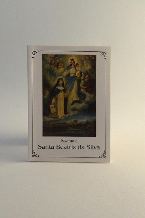 Novena de Santa Beatriz