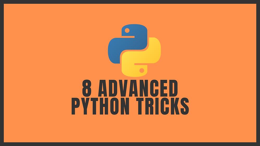 thủ thuật Python