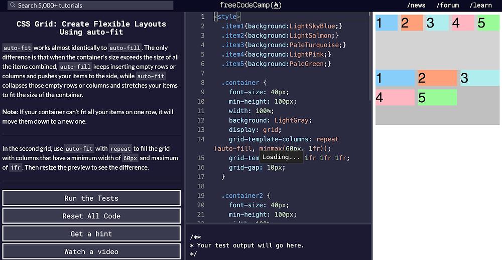 Trở thành lập trình viên cùng freeCodeCamp