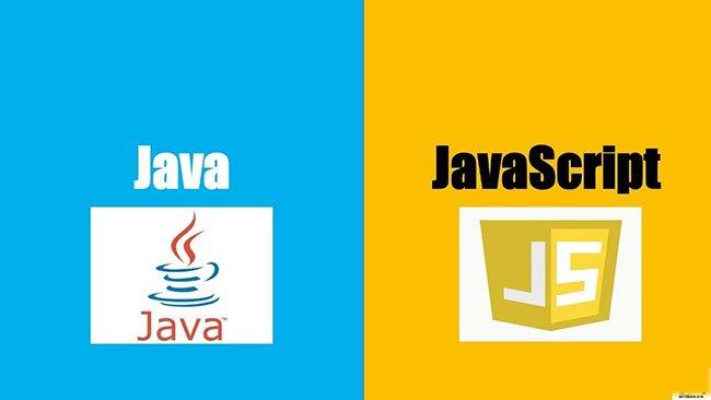 Sự khác biệt giữa  Java và JavaScript