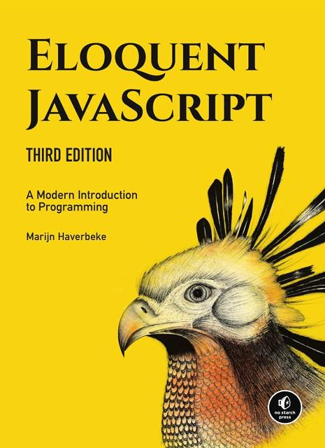 Javascript hiệu quả của Marijn Haverbeke