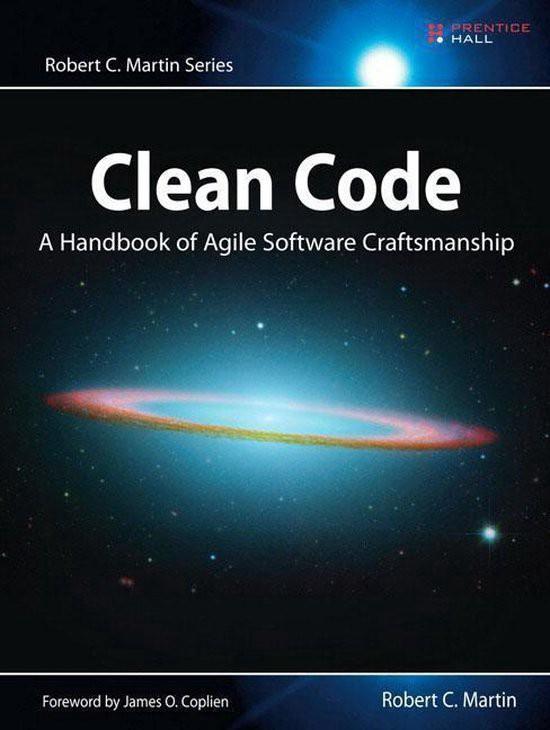 Code sạch của Robert c Martin