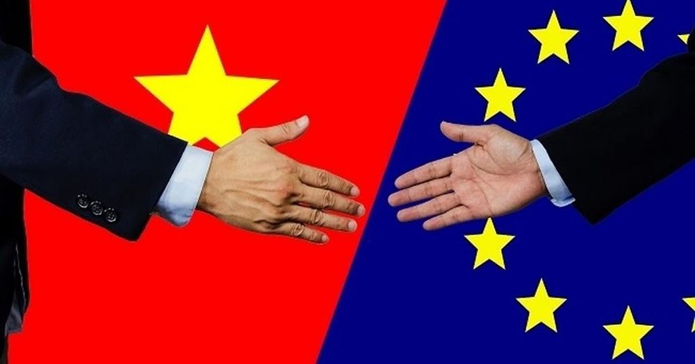 Hiệp định thương mại tự do EVFTA