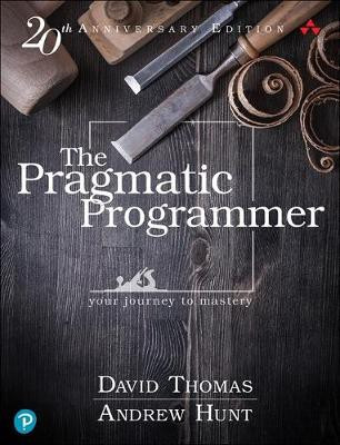 Lập trình viên thực dụng của David Thomas và Andrew Hunt
