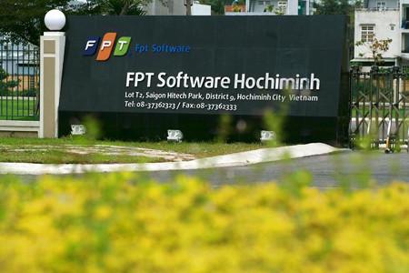 TOP 10 công ty Phần mềm lớn Việt Nam