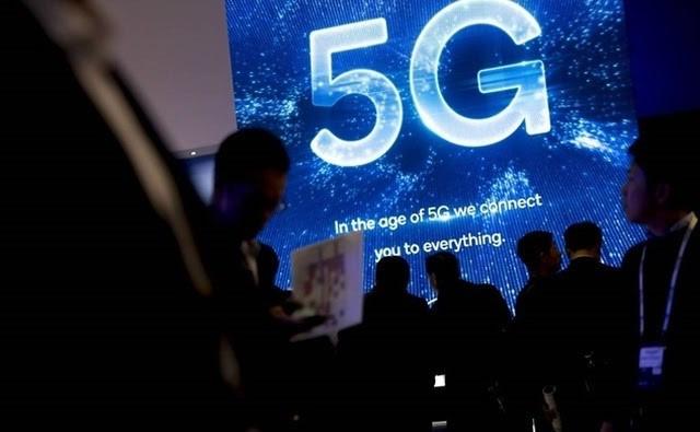 """Thử nghiệm mạng 5G thành công, thị trường viễn thông """"nóng"""" trở lại."""