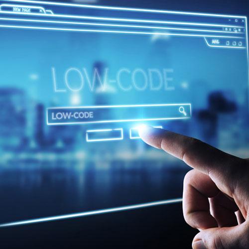 Low-code là gì