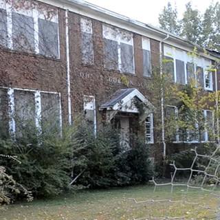 John B Russel elementary school