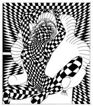 Checker Girl