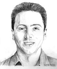 Sergey Brin - Google