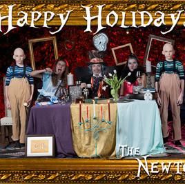 2017 Newton Christmas