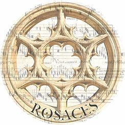 Duo Rosaces (logo), Gayané Doneyan et Michel Zebracki