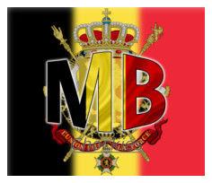 Logo de Mange Belge.