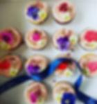 When cupcakes are life__lemon raspberry_