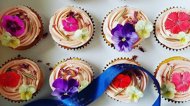 Cupcake Set 12