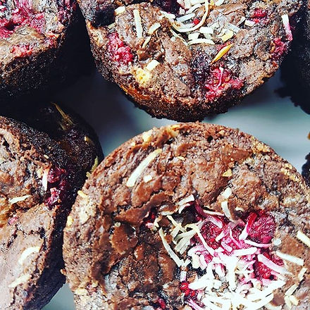 Raspberry Ripe_Brownies___epicure_camden