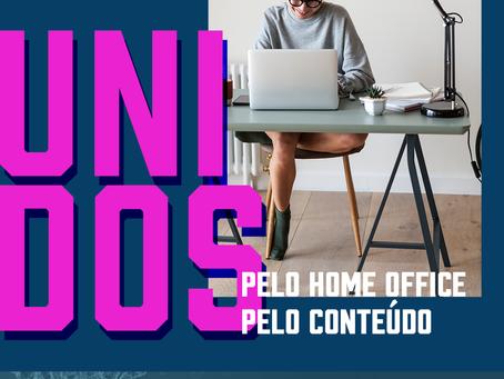 Pelo home office, APP Campinas realiza bate-papos com grandes nomes do mercado publicitário
