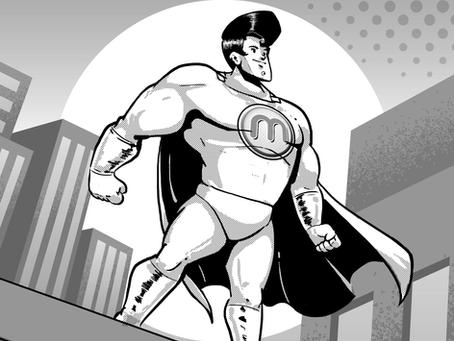 Matera homenageia pais colaboradores com história em quadrinhos