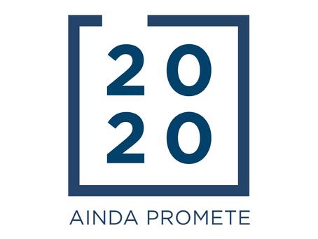 1 DE JULHO DE 2020. O COMEÇO DE UM SEMESTRE NOVO NORMAL.