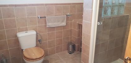 La Perritta - Shower room