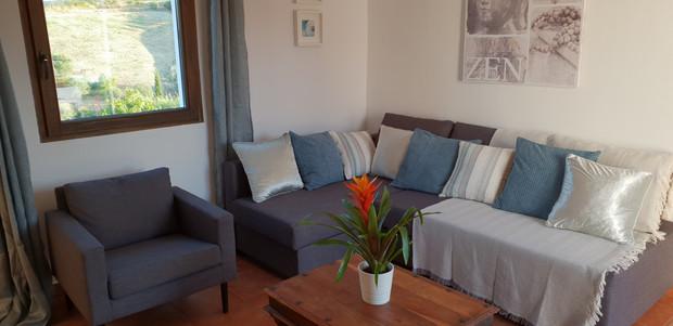 La Gatia - Lounge