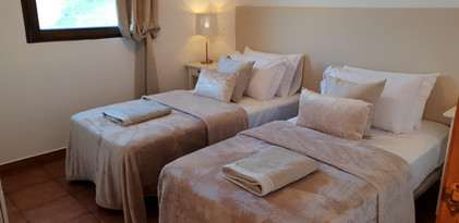 La Perritta - Bedroom two