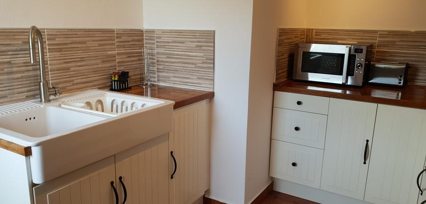 La Gatia - Kitchen