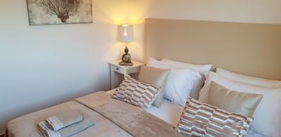 La Perritta - Bedroom one