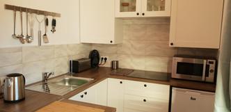 La Perritta - Kitchen