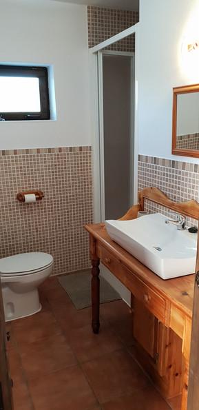 La Gatia - Shower room