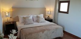 La Gatia - Bedroom