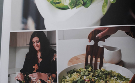 A Recipe For Community Living - Anita Hale