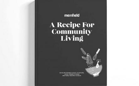 A Recipe For Community Living