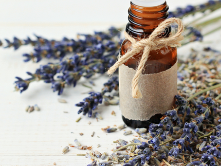 Treating Anxiety Using Natural Remedies