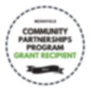 Merrifield Wellness Community Grants Rec