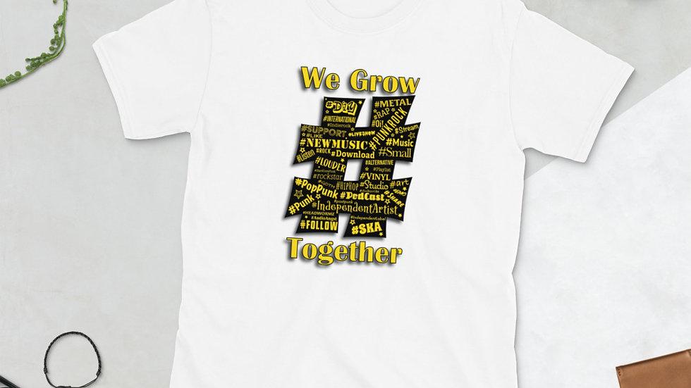 Headwormz Records We Grow Together T