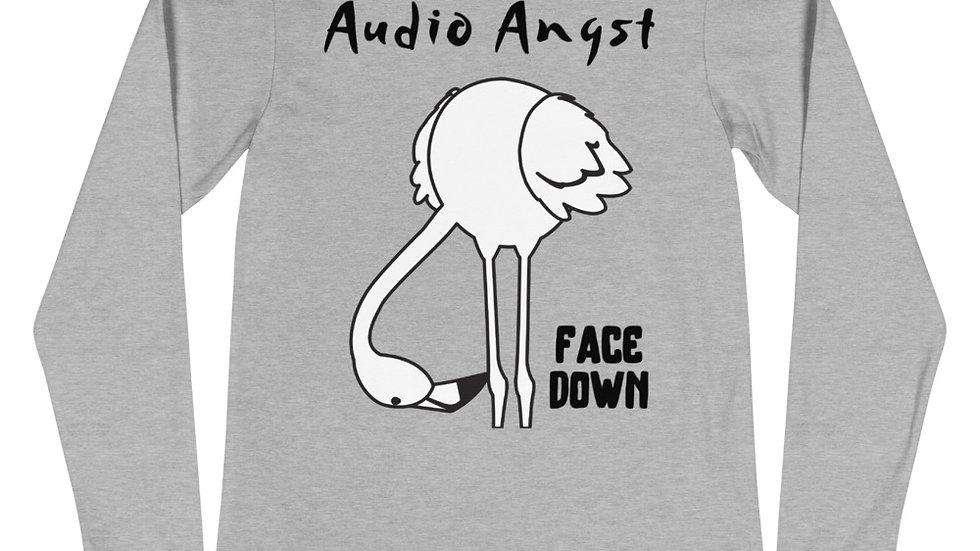 Face Down Long sleeve