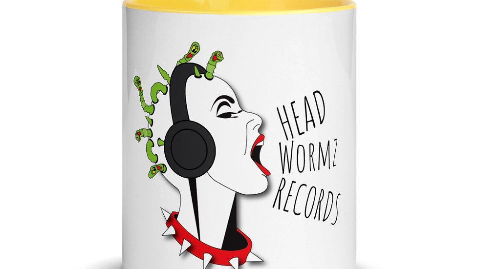Headwormz Records Caffeine Injector