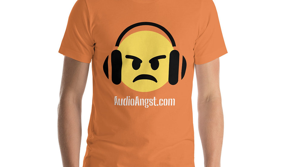 Flaunt Your Angst T