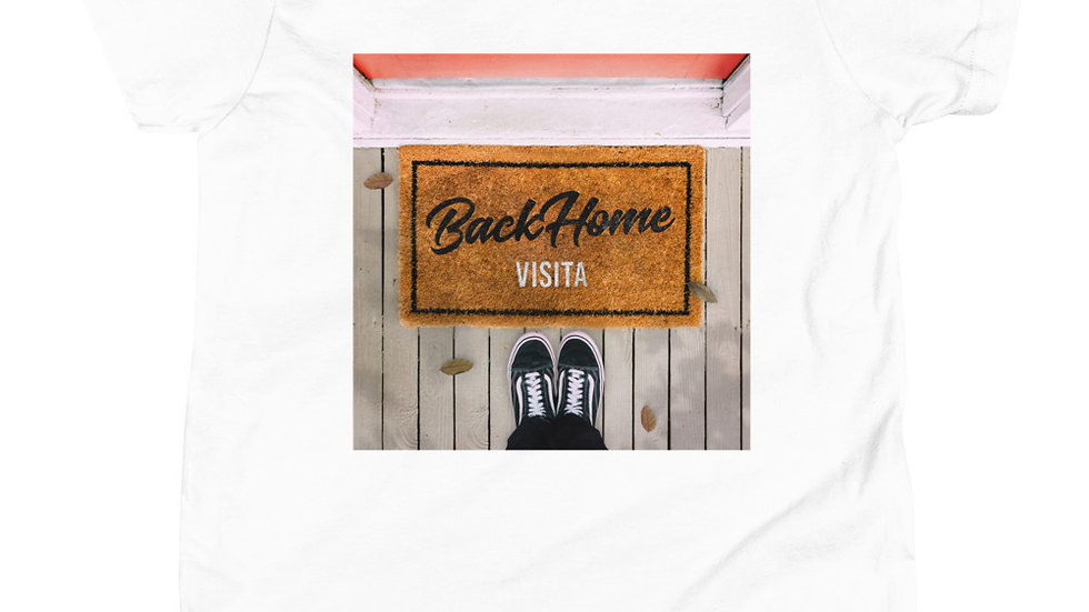 Backhome Exclusive Youth T-Shirt
