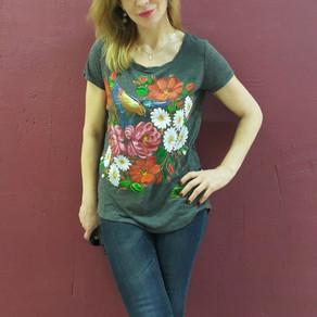 Russian Spring T-Shirt