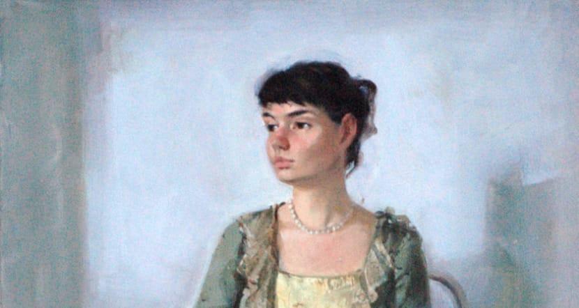 Ritratto di Anna 2011